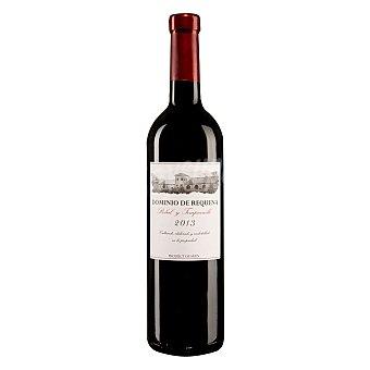 Dominio de Requena Vino tinto Bobal y Tempranillo 75 cl