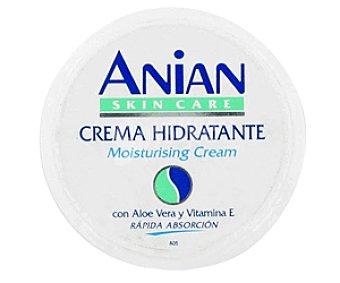 Anian Crema corporal hidratante 200 mililitros