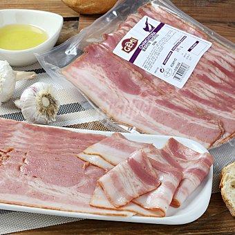 Bacon ahumado sin piel 225 g
