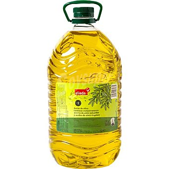 Aliada Aceite de oliva intenso bidon 5 litros
