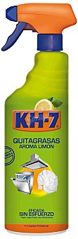 KH-7 KH-7 Quitagrasas Aroma Cítrico Pistola 750 ml.