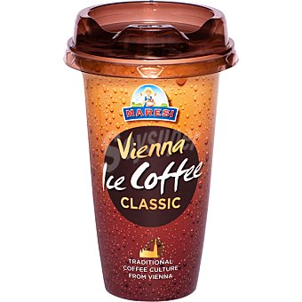 Maresi Vienna Ice Coffee Classic Vaso 230 ml