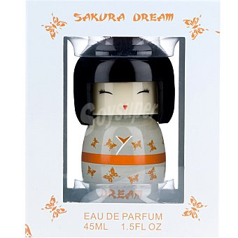 SAKURA Dream eau de parfum femenina Frasco 45 ml