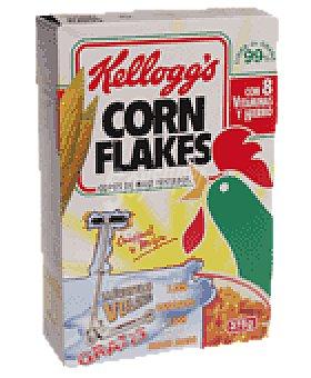 CORN FLAKES de KELLOGG`S Cereales copos de maíz tostados Corn Flakes 375 g