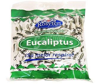 Rosyten Caramelos de eucalipto 200 gr