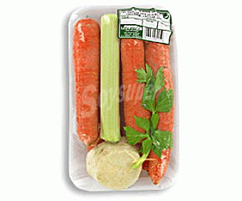 Tabuenca Preparado de Verduras para Caldo 600g