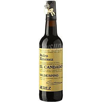 El candado Vino dulce Pedro Ximénez  botella 75 cl