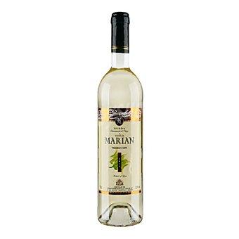 Viña Marian Vino Blanco Rueda Botella 75 cl