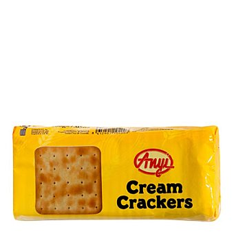 Anyi Galletas gream cracker 200 g