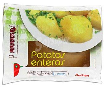 Auchan Patatas Enteras 400 Gramos