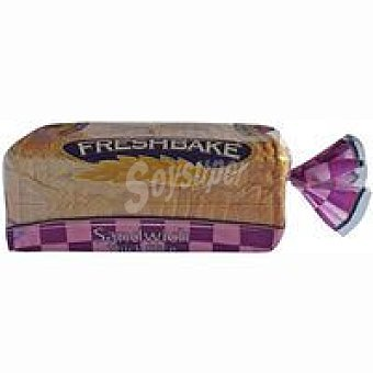 FRESBAKE Thick Pan Molde Paquete 800 g