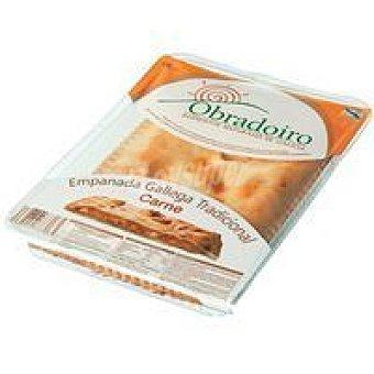 Obradoiro Empanada gallega de carne 1 unid