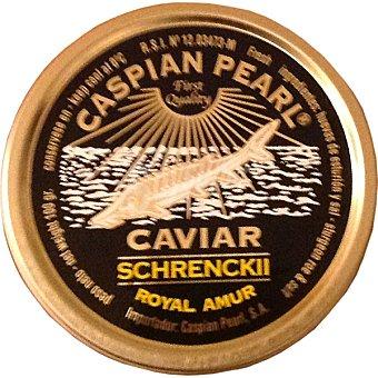 Caspian Pearl Caviar de acuicultura Tarrina 50 g