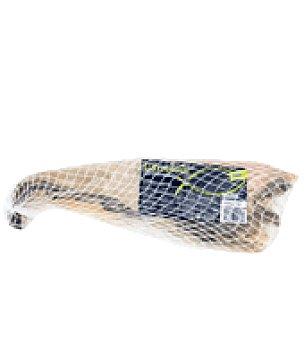 Carrefour Lomos de bacalao doblados 650 g