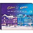 Oreo galletas surtidas Estuche 502 g Cadbury