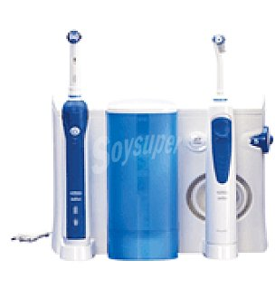 Braun Braun Oral B Centro Dental Professional Care OC20 + Irrigador 1 unidad