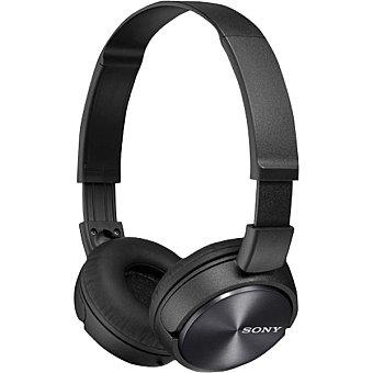 Sony Auriculares tipo casco en color Negro MDRZX310B.AE 1 Unidad