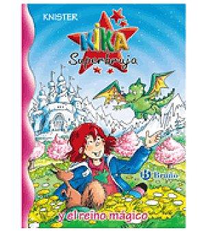Kika superbruja y el reino magico (knister)