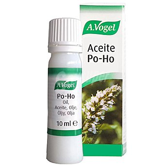 A.Vogel Aceite Po Ho Envase 10 ml
