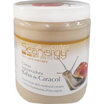 Seanergy Crema corporal regeneradora de Baba de Caracol Frasco 300 ml