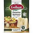 Queso rallado Pecorino Romano DOP Envase 60 g Galbani