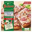Pizza con champiñones supreme American Style 420 g Buitoni
