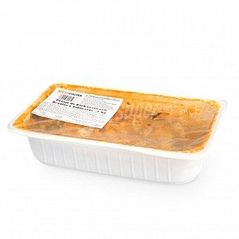 Potaje de garbanzos con bacalao y espinacas Nueva Cocina 1 Kg aprox Envase de 1000.0 g. aprox