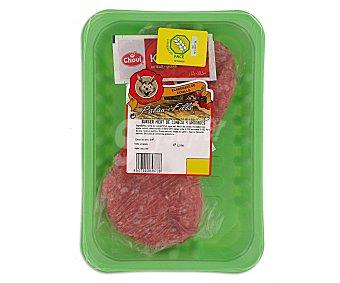Palau Burger meat de conejo 360g