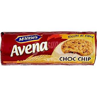 McVities Digestive galletas de avena Estuche 300 g