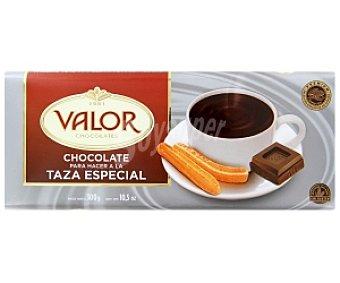 Valor Chocolate especial a la taza 300 Gramos