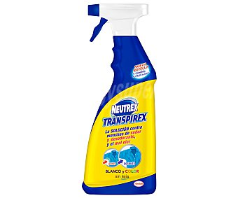 Neutrex Quitamanchas Transpirex Botella 600 ml