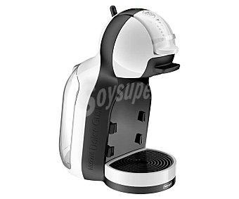 Dolce Gusto Nescafé Cafetera de cásulas delonghi Mini Me Thermo EDG305.WB para cápsulas Nescafé Dolce Gusto