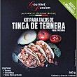 Kit para tacos de tinga de ternera Caja 540 g Gourmet Passion