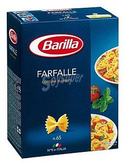 Barilla Pasta farfalle 500 g