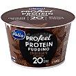 Profeel pudding de chocolate con proteínas Vaso 180 gr Valio