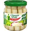 Yema blanca de espárrago Tarro 110 g Gigante Verde
