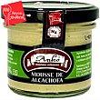 Mousse de alcachofa Frasco 100 g Anko