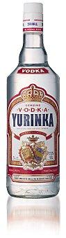 Yurinka Vodka 37,5% Botella 1 lt