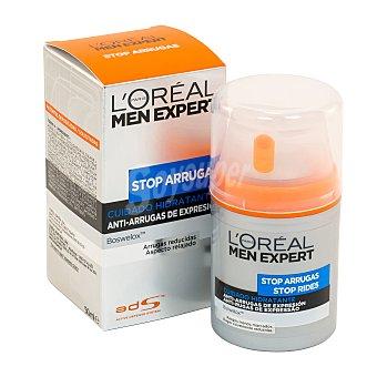 L'Oréal Men Expert Crema hidratante anti-arrugas de expresión Frasco 50 ml