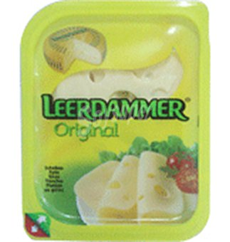 Leerdammer Queso lonchas 175 GRS
