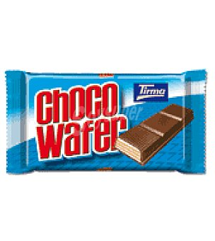 Tirma Chocolate chocowafer 135 g