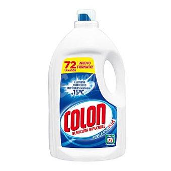 Colón Detergente Liquido 72 lavados