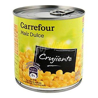 Carrefour Discount Maíz dulce 285 g
