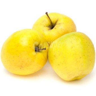 Manzana Golden ecológica 1 kg