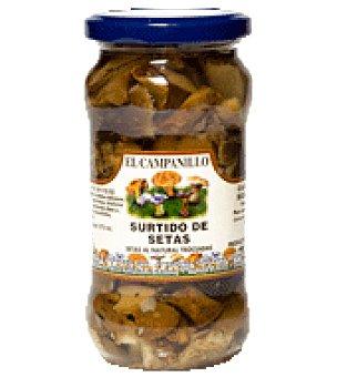 Campanillo Surtido de setas tarro 60 g