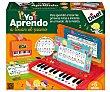 Juego Yo Aprendo: a tocar el piano  1 ud Diset