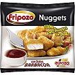 Nuggets de pollo con salsa barbacoa estuche 300 g estuche 300 g Fripozo