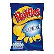 Patatas fritas onduladas 200 g Ruffles
