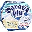 Queso azul Envase 150 g BERGADER Bavaria Blu