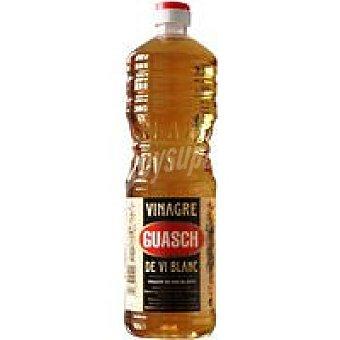 Guasch Vinagre blanco Botella 1 litro